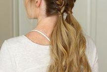 penteados ∆