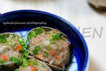 My Kitchen - Chinese Food