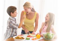 Allergies: Food & Enviromental / by Elizabeth Boer