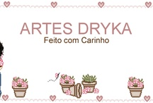 Inspiração / by Dryka Atelie