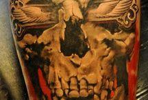 Tattoo Ideas / by Joe Hagen