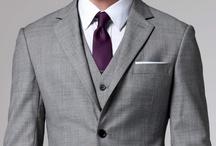 Wedding Clothes - Groom