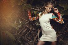 WEARGAZM collection 2014 / Model: Laura Rasiukevičiūtė Photographer: Tomas Adomavičius Style: Gabija Varnaitė Make up: Jurga Kartu