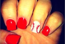 Nails! Let them paint nails! / by Angie O'Brien
