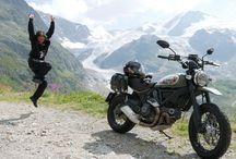 viajes en moto-moteros y moteras