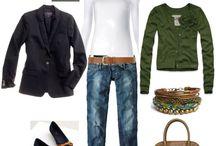 My Style / by Trisha Bartel