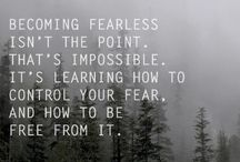 »fearlessness«