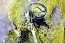 Art by Stephanie Pui-Mun Law