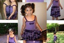 Crochet Baby Dresses / Free Crochet Patterns  Baby Dress