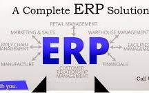 ERP Finance Accounting Software