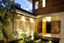 Courtyards / by Brett Sichello Design
