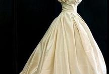 Dresses 1840-1860