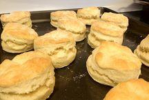 stew biscuits