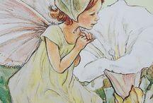 Cicely Mary Baker