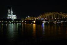 Cologne | Köln / Ansichten von Köln views at cologne