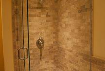 Bathroom Reno Ideas / by hyojean park