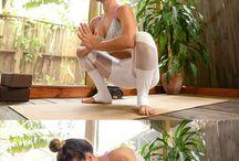 Yoga and gym