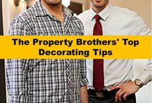 Property Brothers! / HGTV TV Show! / by Madison Seay