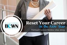 Reset Your Career in the New Year - Virtual Career Series 2015