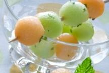 glace melon comcombre