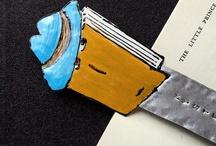 my Art Bookmarks