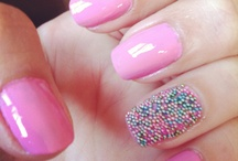 PrettyNails / by Dylan's Mommy