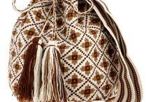 Wayuu Mochila 1