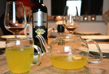 Essen und Trinken mit Tee / Rezepte, Gerichte und Inspiration.