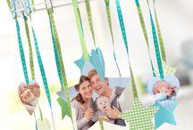 Baby: DIY / Inspiration und Ideen rund um das Thema Baby,  Geschenke für Nachwuchs, Baby Shower und und und
