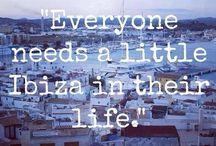 Ibiza / Hippie eiland!