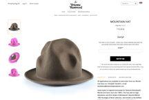 Hat - Caps - Bags