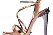 shoes / by Latassa Bigelow