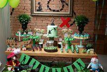 Festa Peter Pan