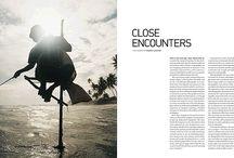 mag layout