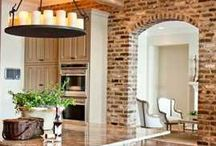 Brick in the Home
