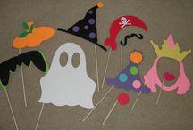 Halloween Fun Idea / by Nancy Santos-Luiz