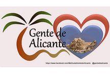 Provincia de Alicante  / Todo sobre la Provincia de Alicante