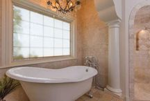 Luxurious Baths and Restrooms / by Micoley .com