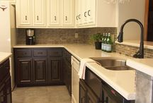 Kitchen Ideas / by Molly Carney