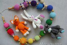 вязание для детей слингобусы