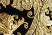 Gara Embroidery I like