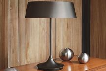 Table lights / Innovative, quality, affordable lighting.