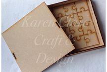 Karen Clare Craft & Design