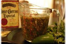 Seasonings, Sauces, Mixes, & Marinades