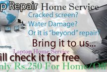 Laptop Repair Service In Vaishali / Laptop Home Service is independent onsite laptop repair service provider in Vaishali and its surrounding areas at very cost - effective prices at your home or office & get same day service without any hassle. Visit our website http://www.laptophomeservice.in/laptop-repair-vaishali.html to get more details.
