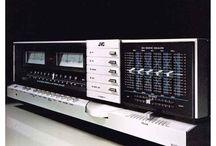 Classic audio machine
