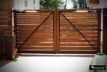 Design - Gates and Fences