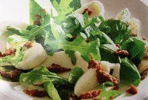 Recetas / Recetas saludables y muy sabrosas para mujeres que les gusta cuidarse sin obsesiones.