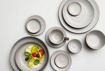 Flatware, Dishware and Glassware