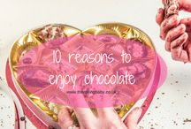 Reasons to...